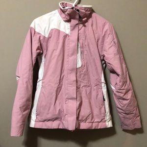 Lole winter women's jacket size small